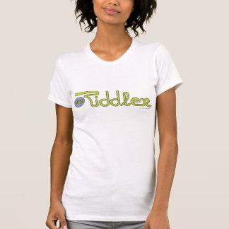 The Riddler Logo Green Shirt