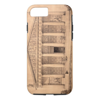 The Riding School of the Imperial Guards, St. Pete iPhone 8/7 Case