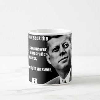 The Right Answer Mug