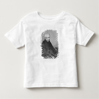 The Right Honourable and Right Reverend Toddler T-Shirt