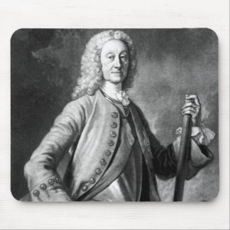The Right Honourable John Dalrymple Mouse Pad