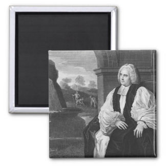 The Right Reverend George Berkeley Magnet