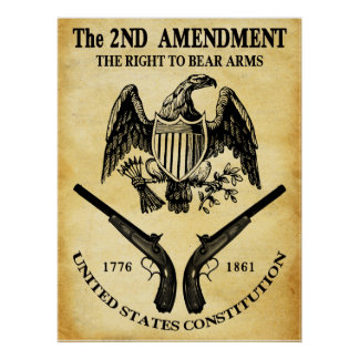Gun Control Second Amendment and Right to Bear Arms