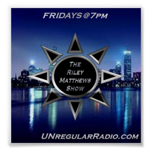 The Riley Matthews Show Poster