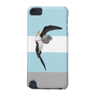 The Rime of the Ancient Mariner Albatross iPod Touch 5G Case