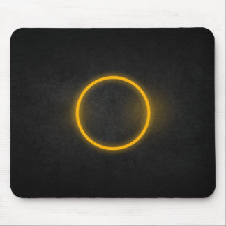 The Ring of Fire Mouse Mat