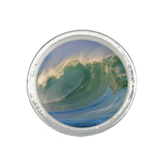 The Ring of Waves