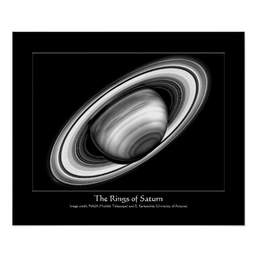 gas giants with rings - photo #45