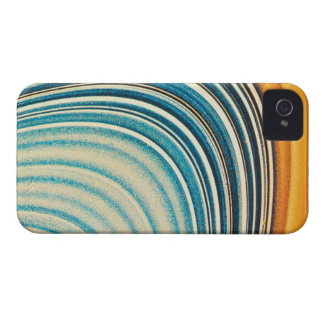 The Rings of Saturn Case-Mate iPhone 4 Cases