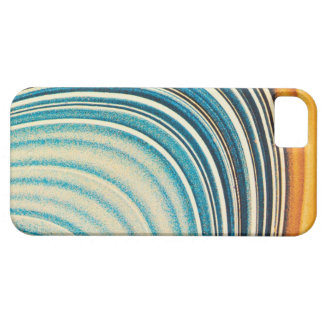 The Rings of Saturn iPhone 5 Case