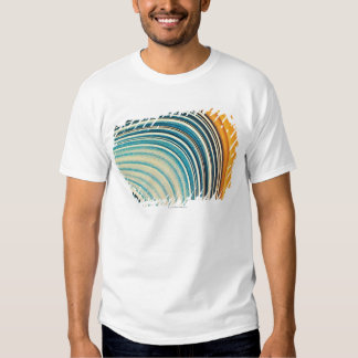The Rings of Saturn T-shirt
