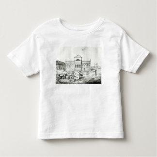The Rio Exchange, a Public Trapiche T Shirt