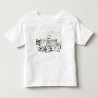 The Rio Exchange, a Public Trapiche T Shirts