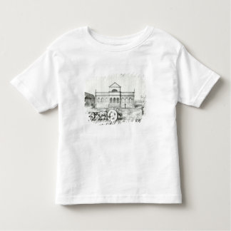 The Rio Exchange, a Public Trapiche Toddler T-Shirt