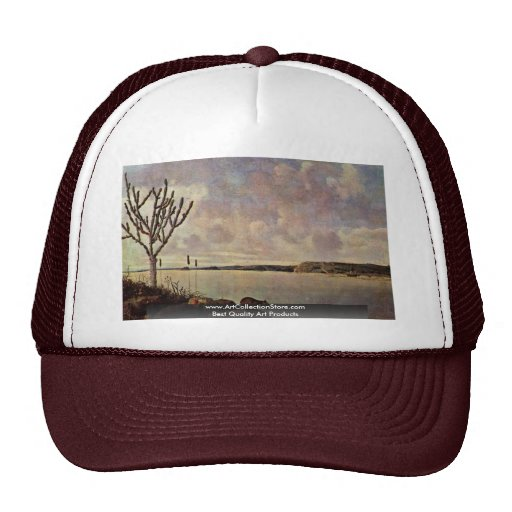 The Rio San Francisco By Post Frans Trucker Hat