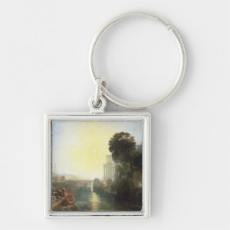 The Rise of the Carthaginian Empire Key Ring