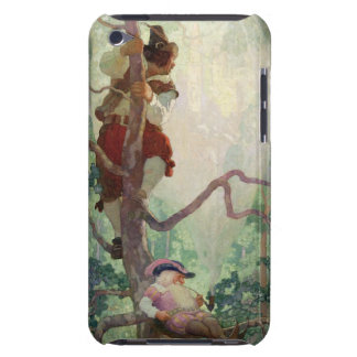 The Rites of Spring, illustration from 'A Child's Barely There iPod Cases