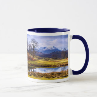 The River Brathay - The Lake District Mug