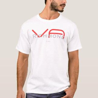 The River City (Dk) T-Shirt