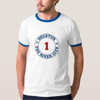 The river City T-shirt