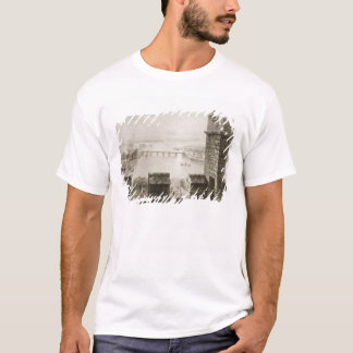 The River Shannon and Limerick T-Shirt