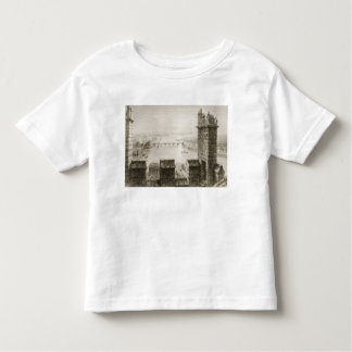 The River Shannon and Limerick Toddler T-Shirt