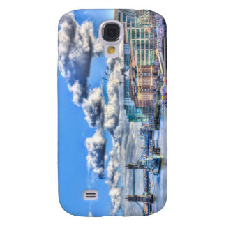 The River Thames Galaxy S4 Case