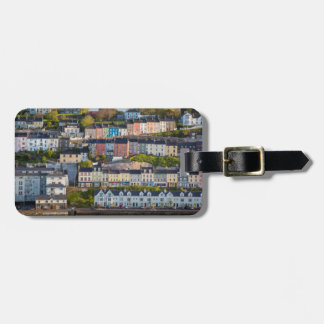 The RMS Titanic's final port of call Luggage Tag