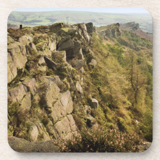 The Roaches in the Staffordshire Moorlands photo Coaster