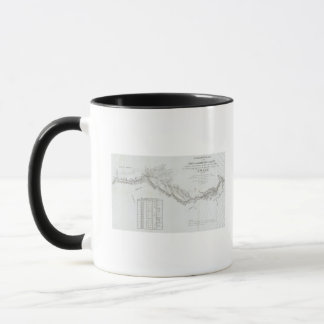 The Road From Missouri to Oregon 4 Mug