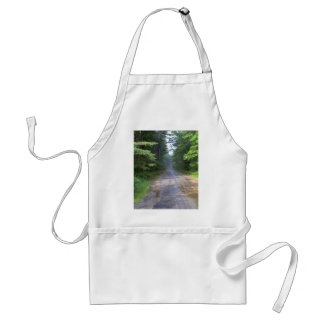 The Road Home Aprons