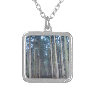The Road Less Travelled Through Delamere Forest Jewelry