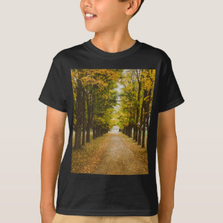 The Road of Life T-Shirt