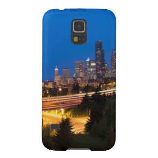 The road to Seattle Cases For Galaxy S5
