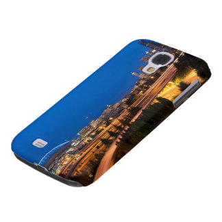 The road to Seattle Galaxy S4 Case