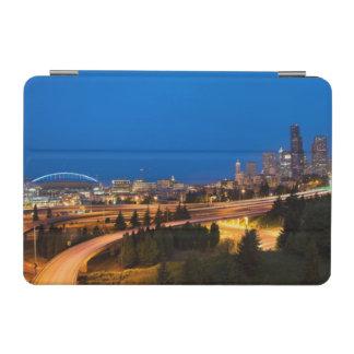 The road to Seattle iPad Mini Cover