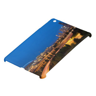 The road to Seattle iPad Mini Covers