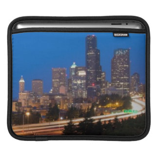 The road to Seattle iPad Sleeve