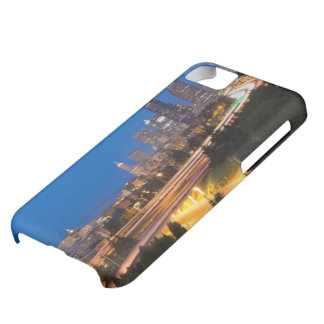 The road to Seattle iPhone 5C Case