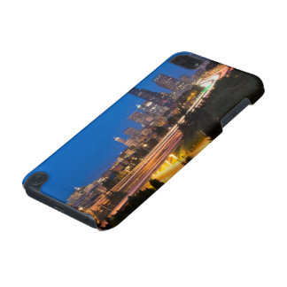 The road to Seattle iPod Touch (5th Generation) Case