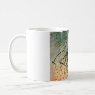 The Roaming Oak mug