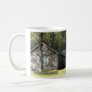 The Robert Frost Farm Historical Mug