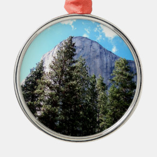 The Rock Christmas Ornament