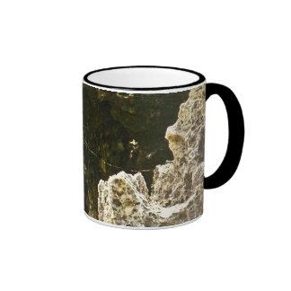 The Rocks Of Hell Ringer Mug