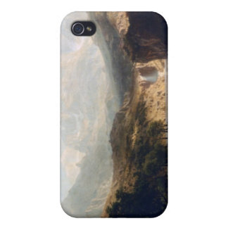 The Rocky Mountains iPhone 4 Case