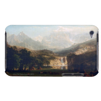 The Rocky Mountains iPod Touch Case