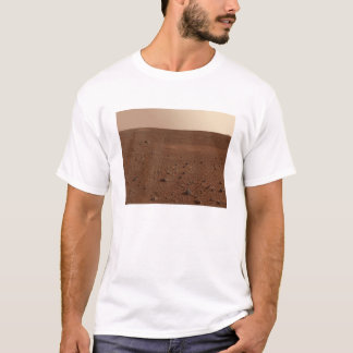 The rocky surface of Mars T-Shirt