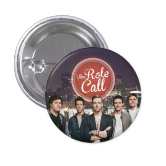 The Role Call band button