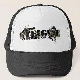 The Roll Trucker Hat