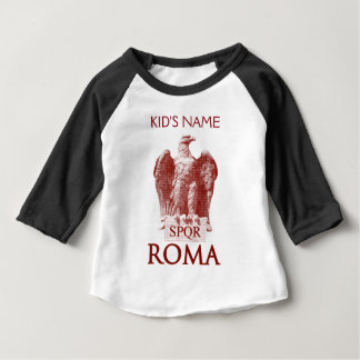 The Roman Aquila Baby T-Shirt